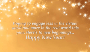 Happy New Year 2019 – Wallpaper And Photo