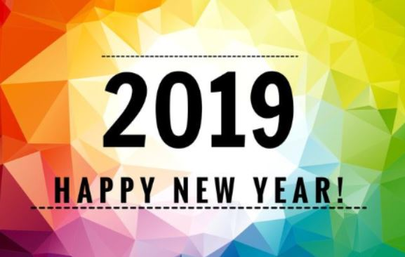 Photo of Happy New Year 2019 -Wishes, Messages, Status, Wallpaper and Photo