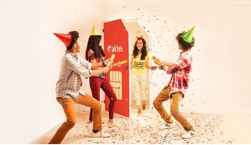 Photo of Airtel Bondho SIM Internet and Call Rate Offer 2019