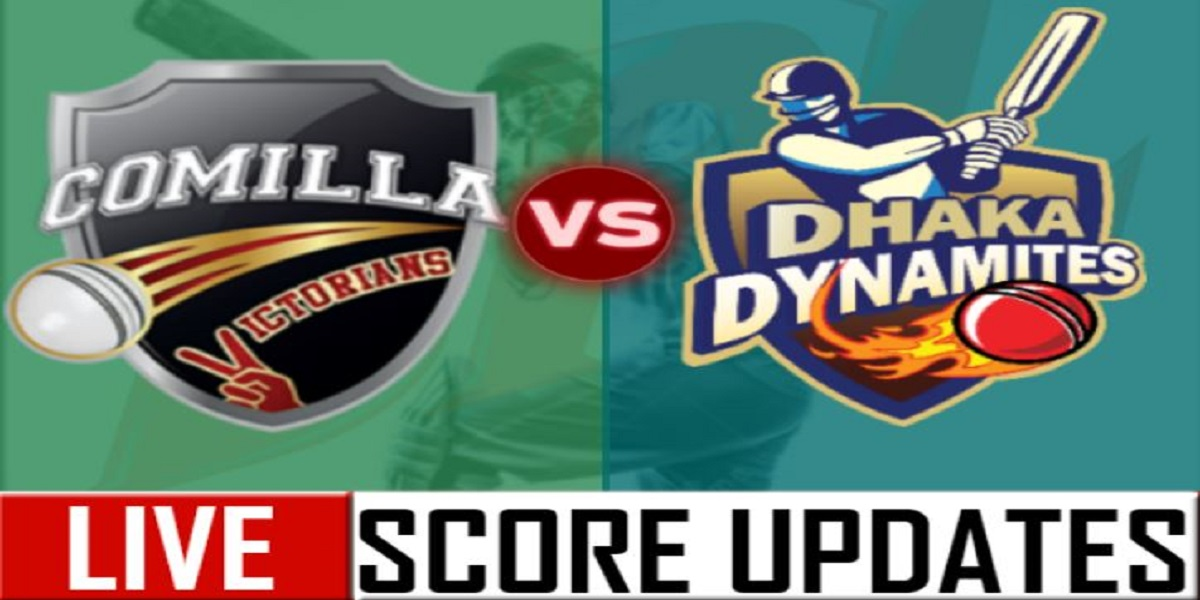 Photo of Dhaka vs Comilla – BPL T20 – 26th Match – Live Stream & Score – GTV Youtube