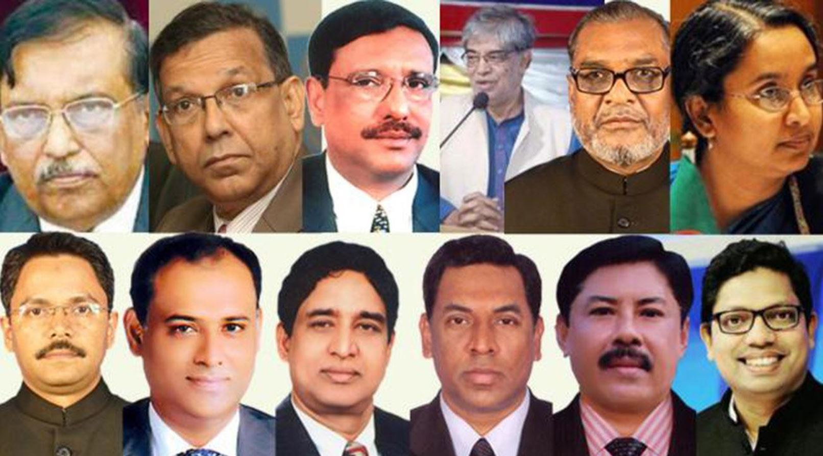Photo of New List of Cabinet Ministers of Bangladesh 2019