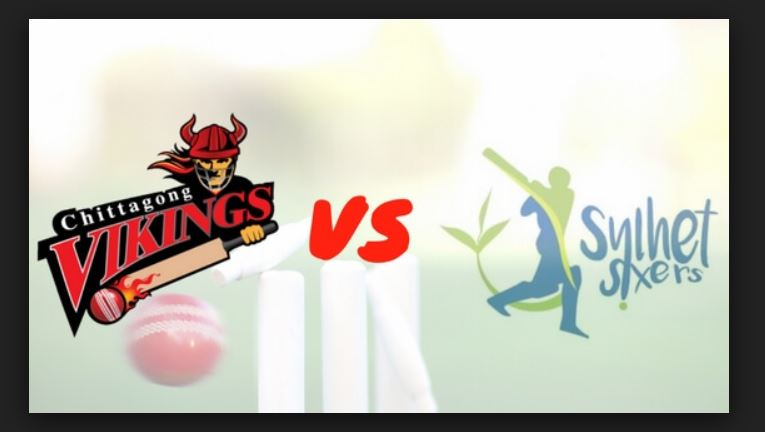 Photo of Sylhet Sixers vs Chittagong Vikings Live Stream GTV Online – BPL T20 2019 Cricket Score And Squad