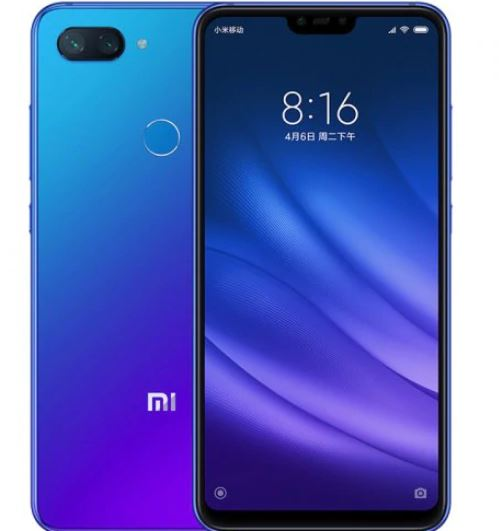 Photo of Xiaomi Mi 8 Lite Features, Specification, Reviews and Price in Bangladesh