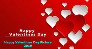 Happy Valentines Day Picture