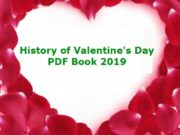 History of Valentines Day PDF File 2019