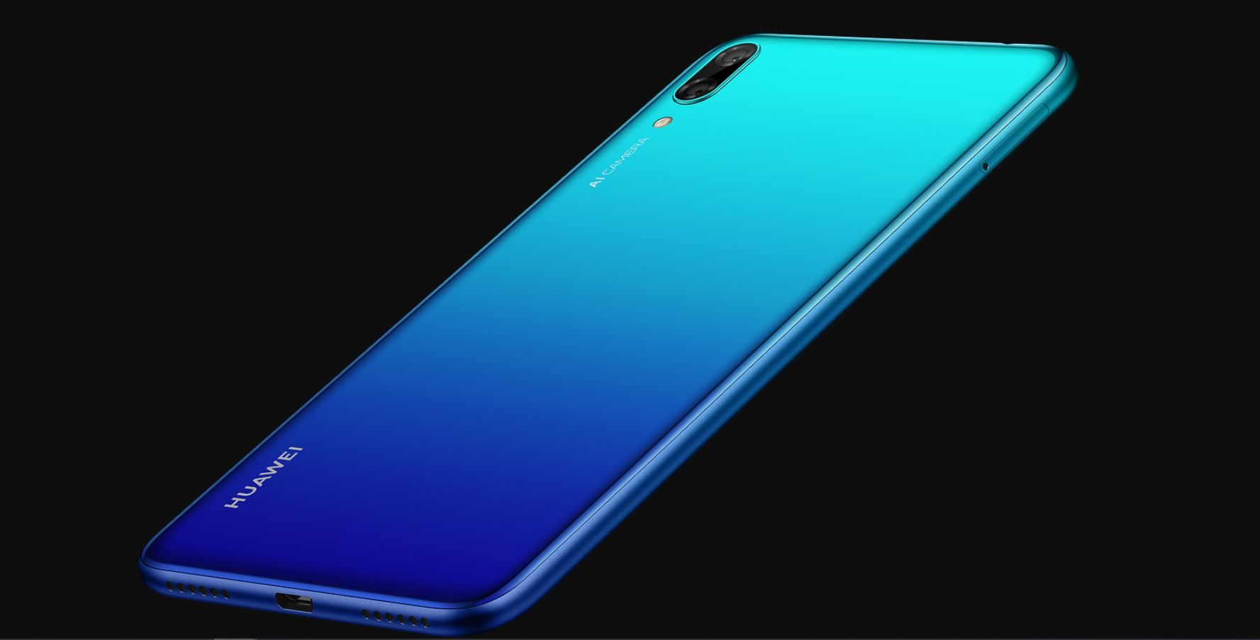 Photo of Huawei New launched Phone Y7 Pro 2019 Spec, Features, Review & price In BD