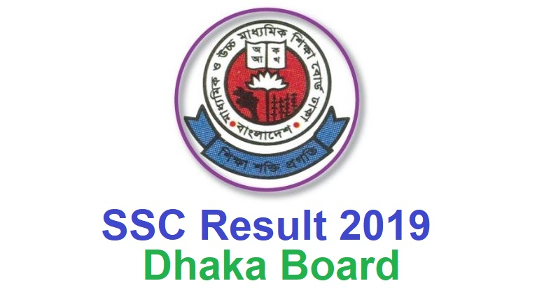Photo of SSC Result 2019 Dhaka Education Board Exam Result