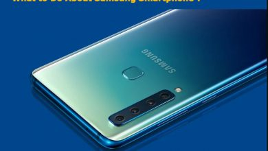 What to Do About Samsung Smartphone