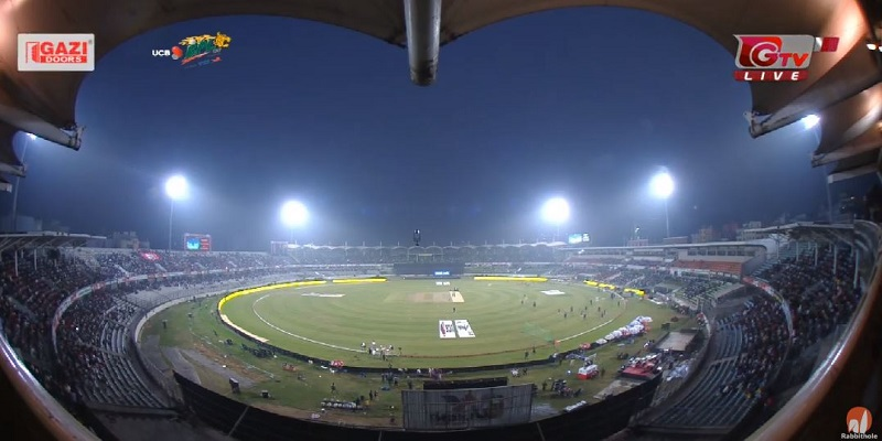 Photo of The BPL final will be broadcast live at 7.00 pm in the evening on GTV