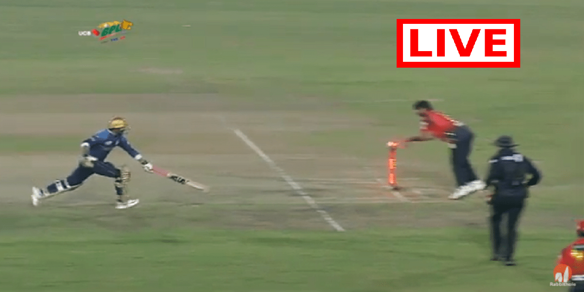 Photo of Comilla Victorians Score 199/3 (20.0 Ovs) Now Batting Dhaka – BPL Final 2019 Live stream, News