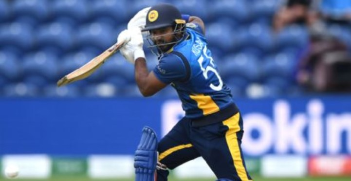 Photo of Afghanistan vs Sri Lanka LIVE Score, Sri Lanka got 104 Runs in the first 15 overs