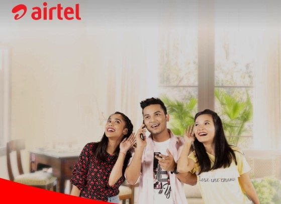 Airtel 30 GB Internet at 297 TK Offer 2019