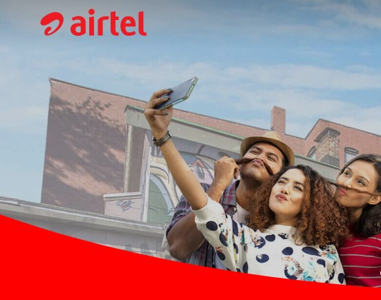 Photo of Airtel 1426 MB 20 TK Boishakhi Internet Offer 2019