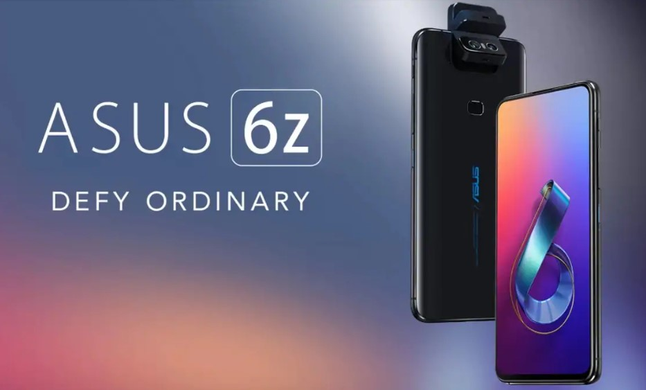 Photo of Asus 6Z to Go on Sale in India Today