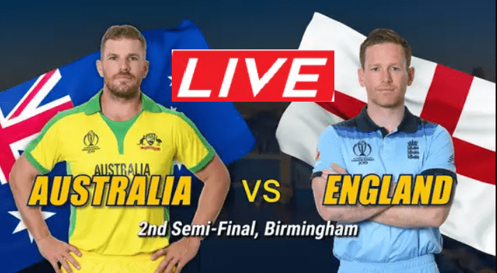 Photo of Australia vs England 2nd Semi Final Where To Watch Live Telecast, Live Streaming