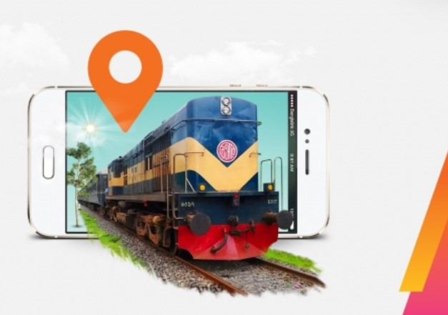 Photo of BD Train Tracker Service – Bangladesh Railway