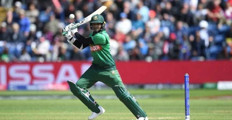 Bangladesh Current Position in the ICC Cricket world Cup 2019