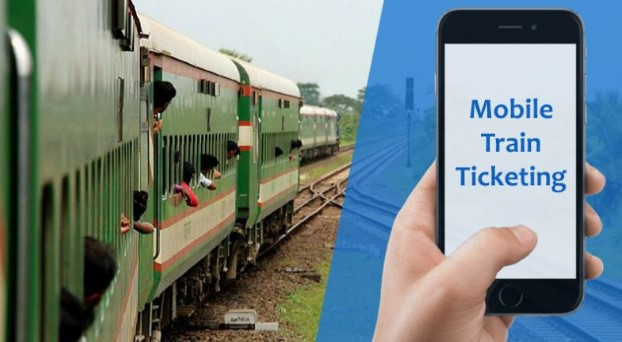 Photo of Bangladesh Railway Mobile App will available on the next Month