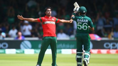 Bangladesh Vs Pakistan Live
