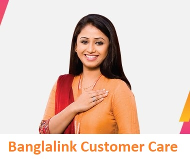 Photo of Banglalink Customer Care Number, Email Address, Live Chat