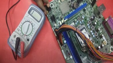 Photo of 3 Killer Tips to Guide You When Choosing a Computer Repair Provider
