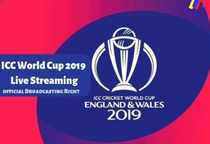 Photo of Full List of Cricket World Cup 2019 Live Broadcasting TV Channel [All Countries]