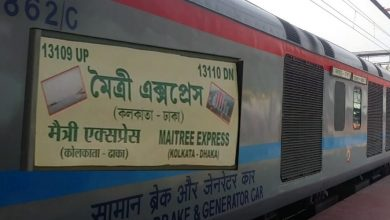 Dhaka to Kolkata Train Schedule 2019