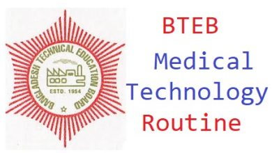 Diploma in Medical Technology