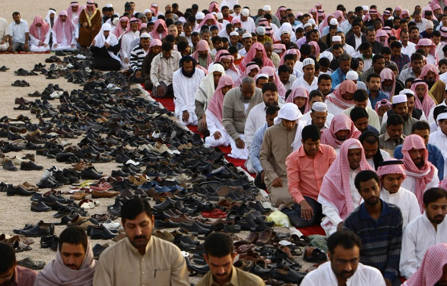 Photo of Eid ul Adha will celebrate tomorrow in Saudi Arabia as first day