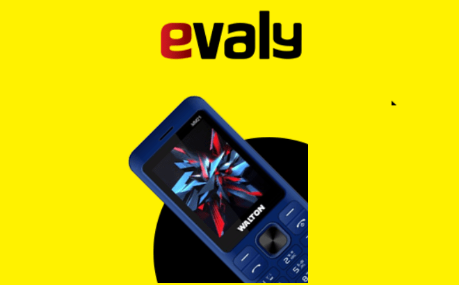 Photo of Evaly 16 Taka Mobile Offer – Grab a mobile by paying 16 Taka