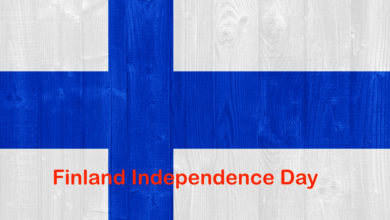 Finland Independence Day 2019