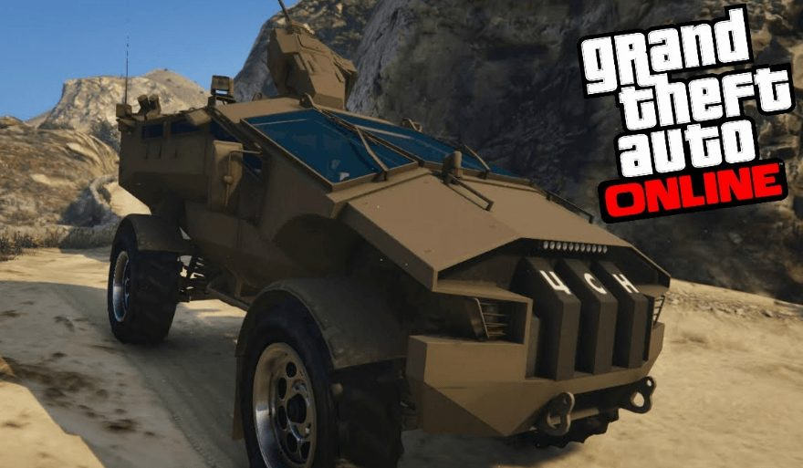 Photo of The Start of GTA 5 Online
