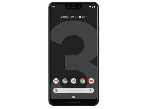 Google Pixel 3a price in India