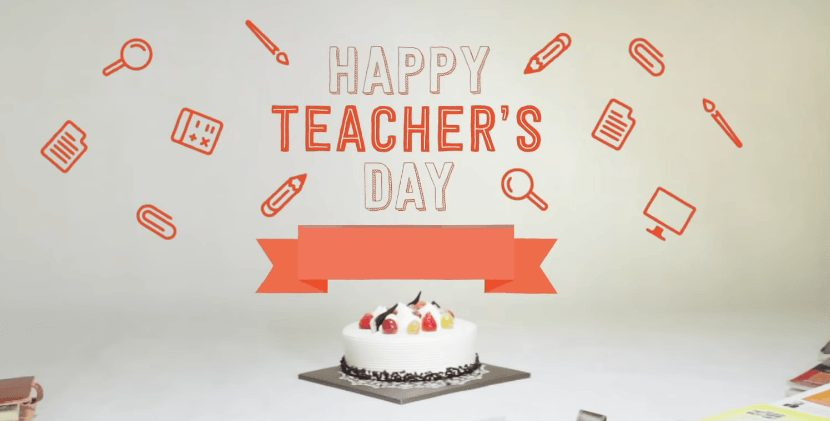 Photo of Happy Teacher's Day 2019: Wishes, SMS, Quotes, Messages, Images, Photo