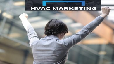HVAC Marketing Award