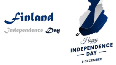 Happy Finland Independence Day