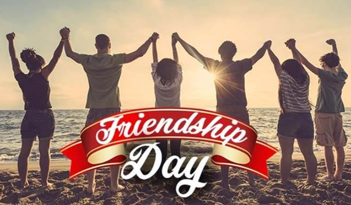 Happy Friendship Day Song 2019