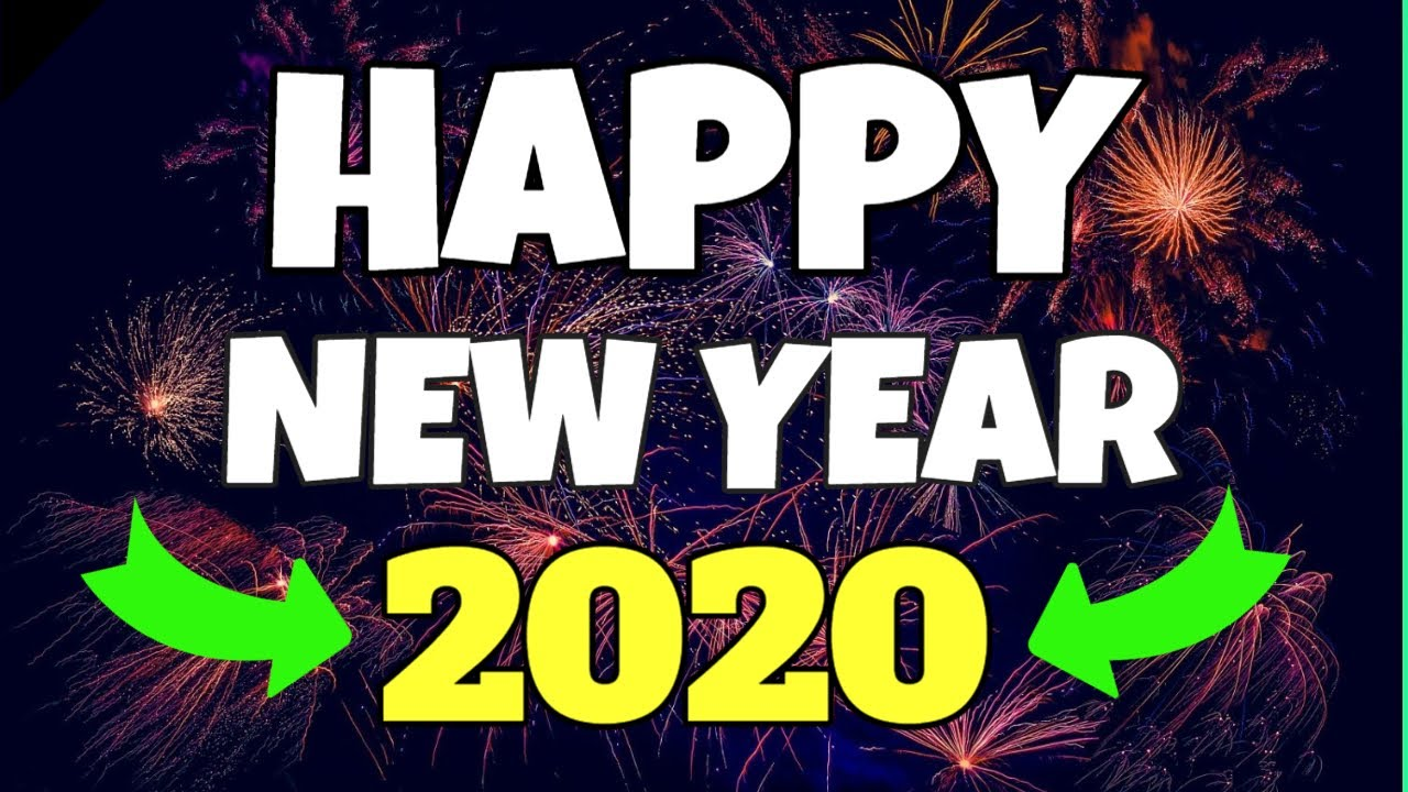 Photo of Happy New Year 2020 Greetings, Wishes, Messages, Quotes, Images, GIFs & Poems