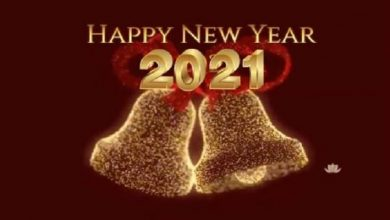 Photo of Happy New Year 2021: Wishes, Quotes, Messages, Greetings, Images, Pics & Status