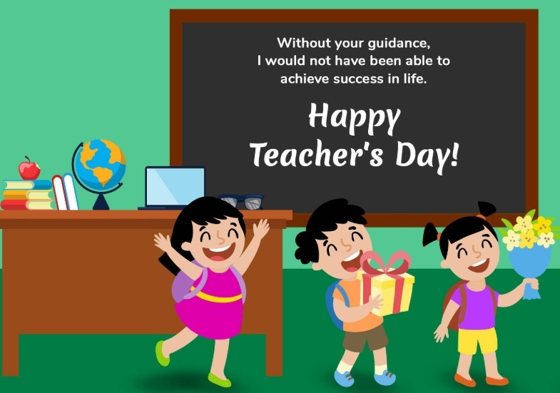 Photo of Happy Teachers Day 2019: Wishes, Status, Quotes, Images & Celebration