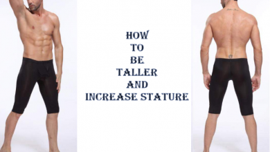 Height Growth Hacks