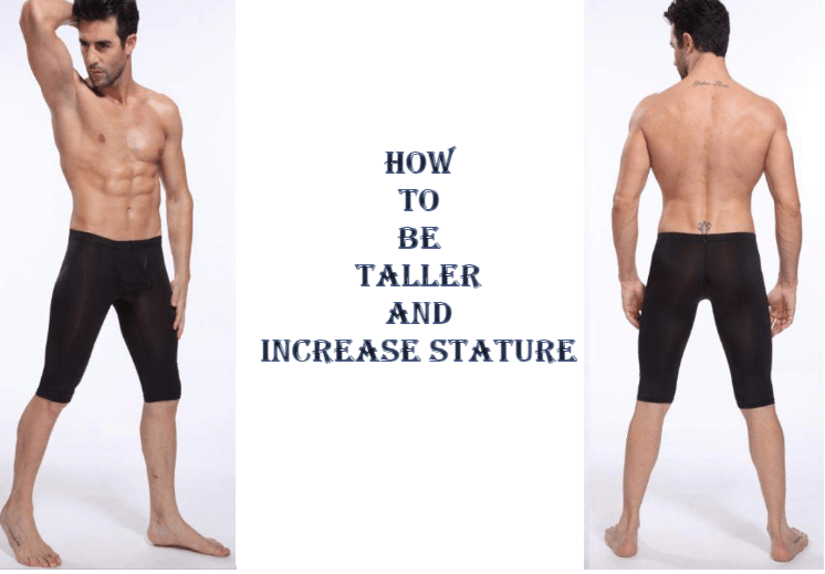 Photo of How to Be Taller and Increase Stature – Height Growth Hacks