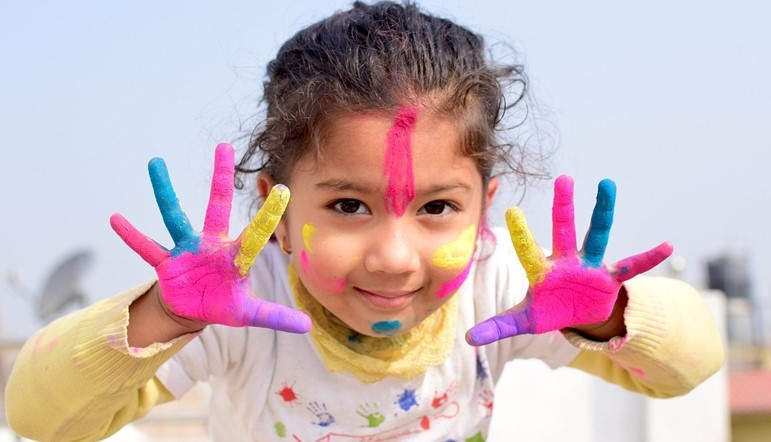Photo of Tody is Happy Holi 2019: Holi is Celebrating in India and Over the World