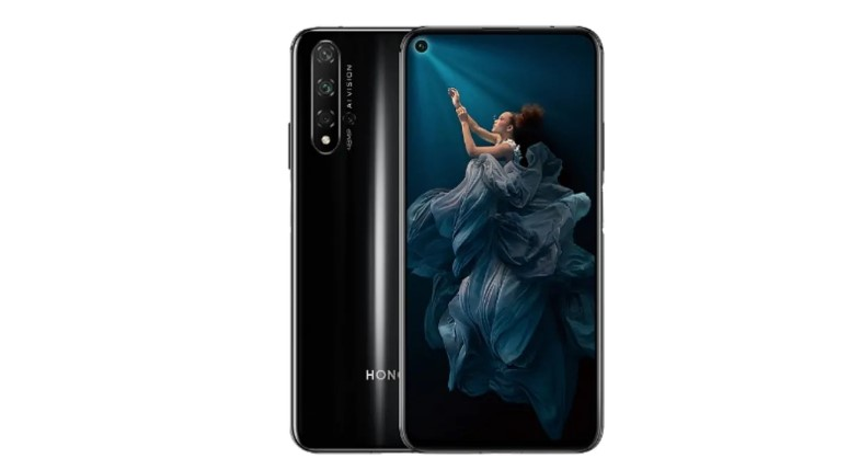 Photo of Honor 20 to Go on Sale in India Tomorrow via Flipkart