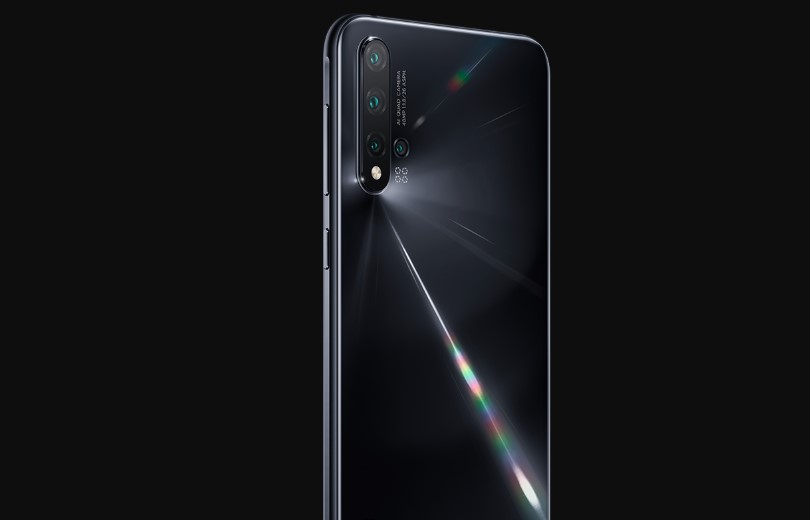 Photo of Huawei Announces Nova 5 & Nova 5 Pro in China
