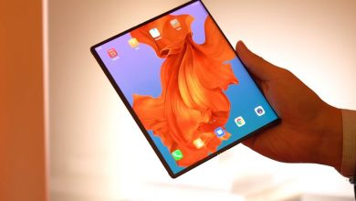 uawei Mate X Foldable Price In India