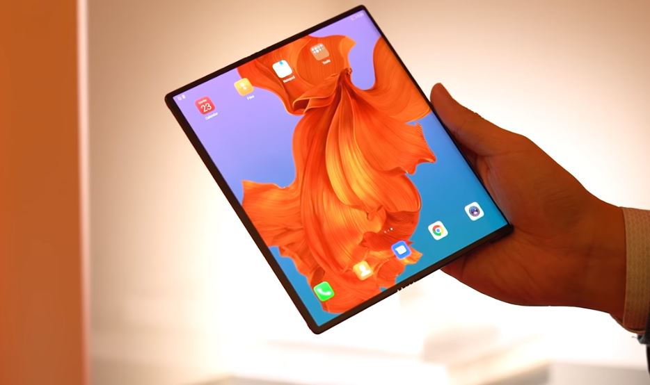 Photo of Huawei Mate X Foldable Price In India & Specs, Top Features, Review