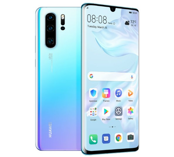Photo of Huawei P30 Pro Price in Bangladesh, Full Specification