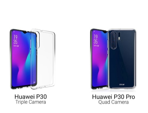 Photo of Huawei P30 Vs P30 Pro: Price, Full Specification & Features