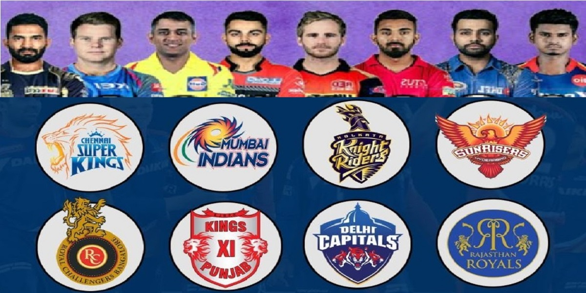 Photo of IPL 2019 All Team Full Squads, Player List & Overview